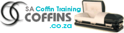 SA Coffin Training
